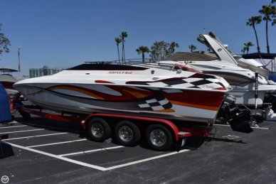 Advantage 28 Victory, 28', for sale - $52,000