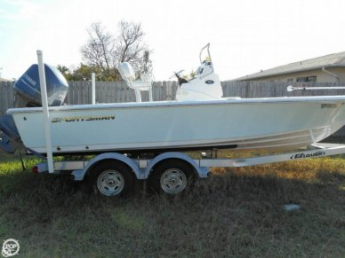 Sportsman Masters 207, 20', for sale - $44,000