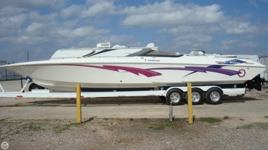 Fountain 38 Lightning, 38', for sale - $75,600