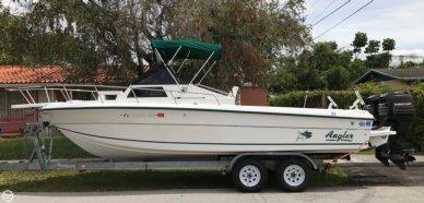 Angler 220 WA, 22', for sale - $18,500