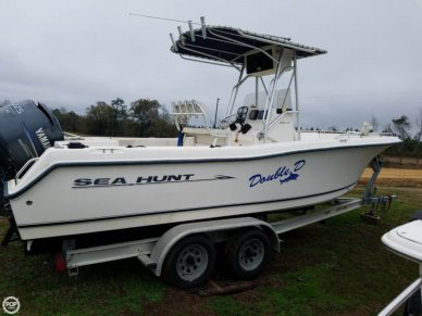 Sea Hunt Triton 232, 23', for sale - $26,500