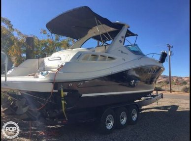Sea Ray 310 Sundancer, 36', for sale - $99,000