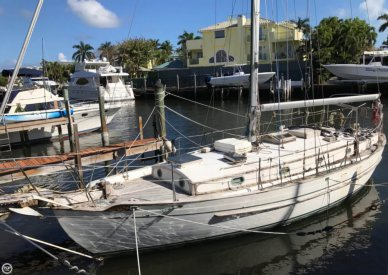 Tayana 37, 37', for sale - $13,400