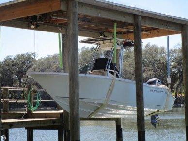 Key West 203 FS, 20', for sale - $44,400