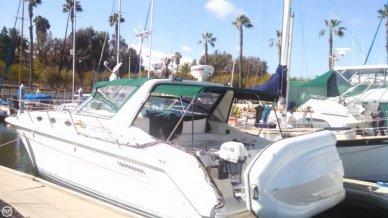 Sea Ray 370 Express Cruiser, 39', for sale - $77,000