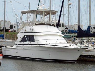 Bertram 37 Sportfisherman, 37', for sale - $25,500