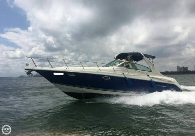 Monterey 322, 32', for sale - $49,000
