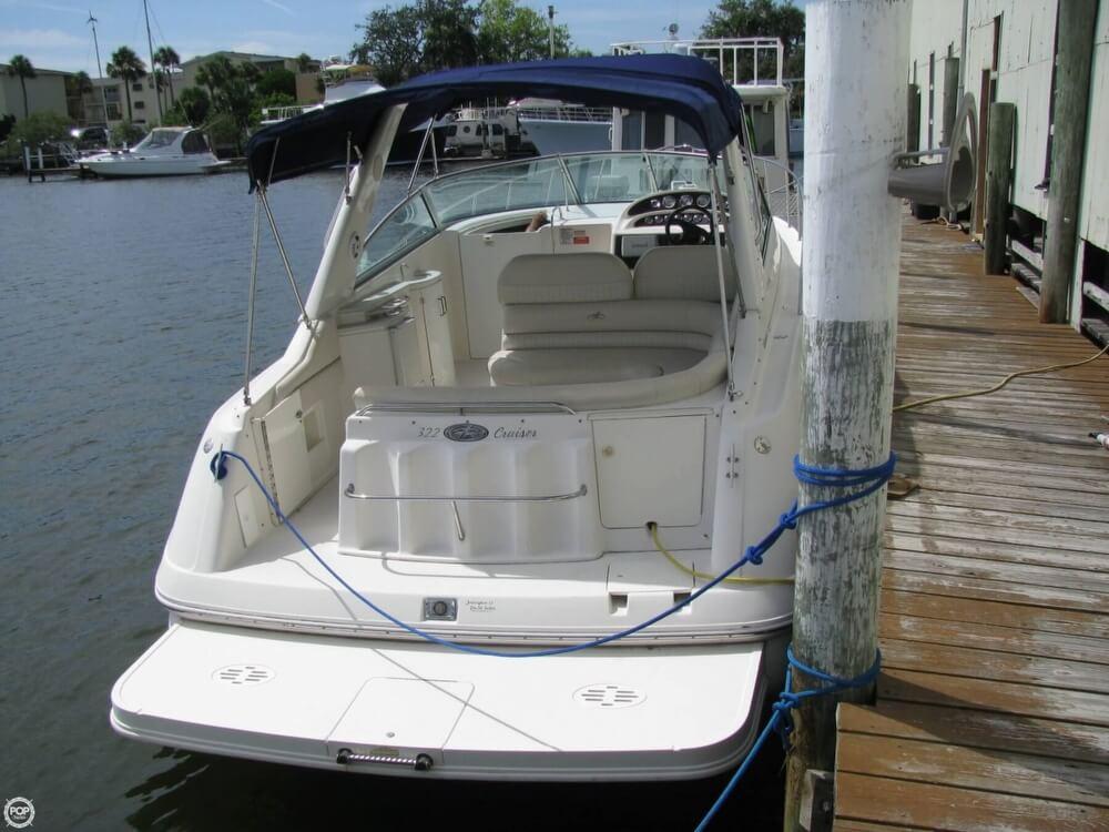 CANCELED Monterey 322 Cruiser Boat In Daytona Beach FL