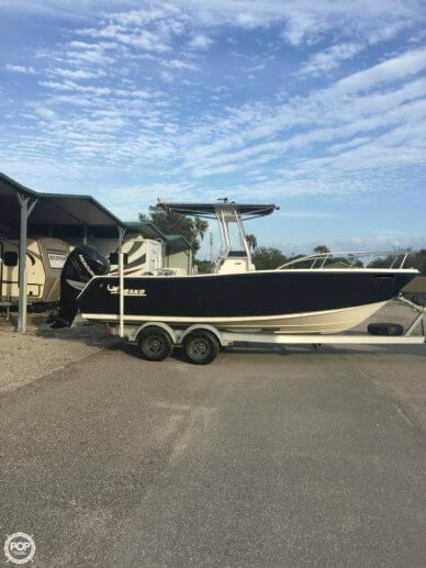 Mako 21, 21', for sale - $44,400