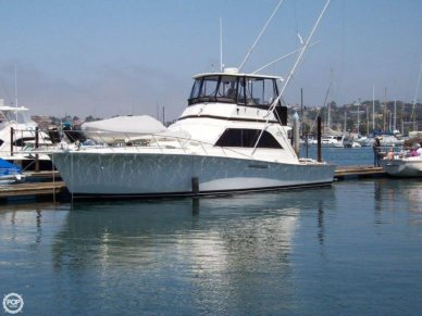Ocean Yachts 46 Super Sport, 52', for sale - $168,900