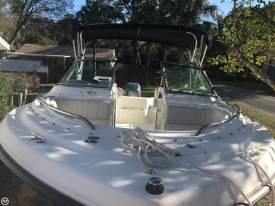 Hydra-Sports 202DC, 20', for sale - $19,000