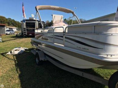 Hurricane 196RE Fun Deck, 19', for sale - $21,000