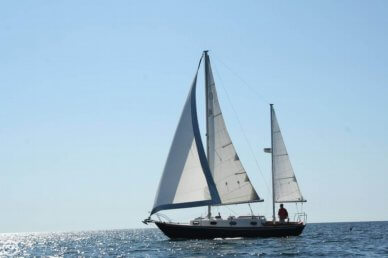 Cape Dory 30 Ketch, 30', for sale - $27,800