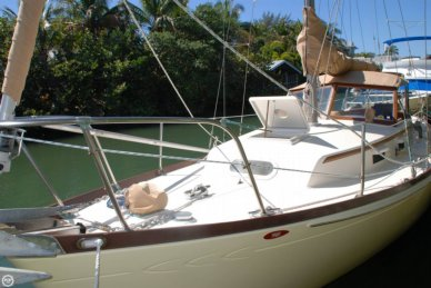 Chris-Craft 35 Sail Yacht, 38', for sale - $42,300