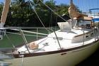 1964 Chris-Craft 35 Sail Yacht - #3
