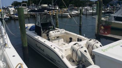 Hydra-Sports 30, 30', for sale - $52,800