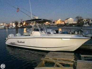 Hydra-Sports Vector 3000CC, 30', for sale - $45,000