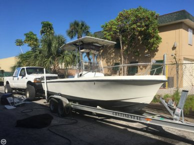 Mako 21, 21', for sale - $15,000