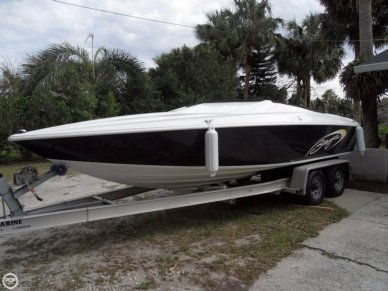 Baja 21, 21', for sale - $24,400