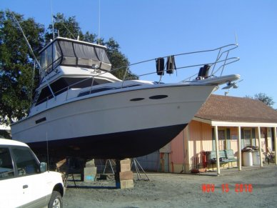 Sea Ray 39, 39', for sale - $43,400