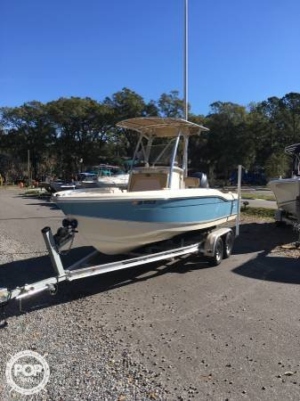 Scout 21, 21', for sale - $55,600