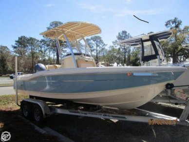 Scout 210 XSF, 19', for sale - $55,600