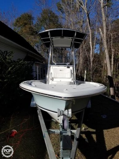 Sea Hunt 20, 20', for sale - $39,500