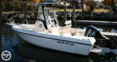 Sea Fox 21, 21', for sale - $22,500