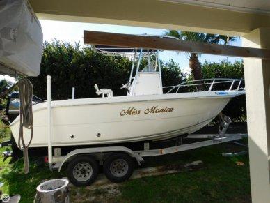 Sea Fox 210 CC, 21', for sale - $19,000