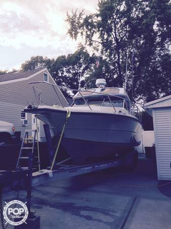 Stamas 29, 29', for sale - $33,500