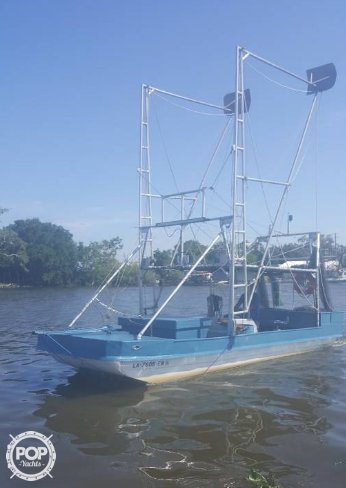 Eastern 24, 24', for sale - $25,000