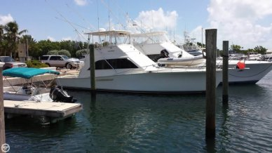 Ocean Yachts 48 Super Sport, 48', for sale - $189,000