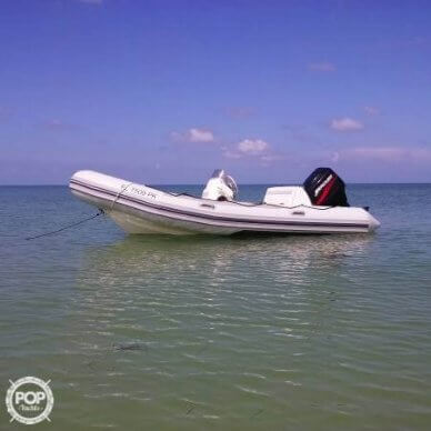 Zodiac 16, 16', for sale - $21,250