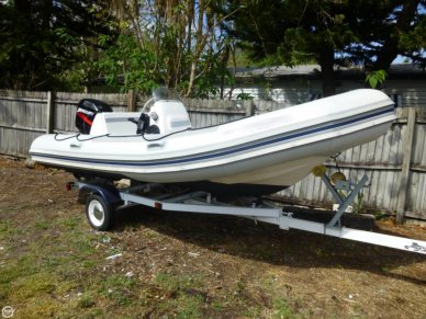 Zodiac YL500 Club, 16', for sale - $19,000
