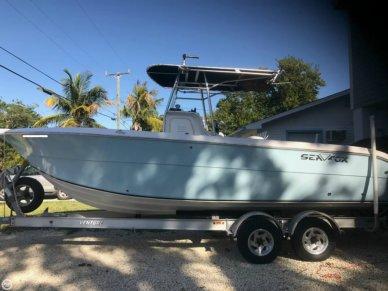 Sea Fox 25, 25', for sale - $35,600