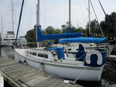 Catalina 27, 26', for sale - $17,500
