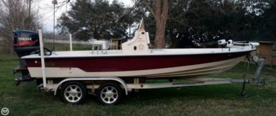 Pathfinder 2200V, 22', for sale - $19,000