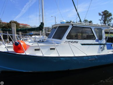 Crusader 34, 34', for sale - $72,800