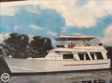 Hardin 41, 41', for sale - $105,600