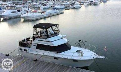 Carver 35, 35', for sale - $21,000