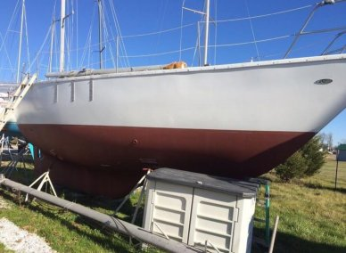 Prairie 32, 31', for sale - $11,500