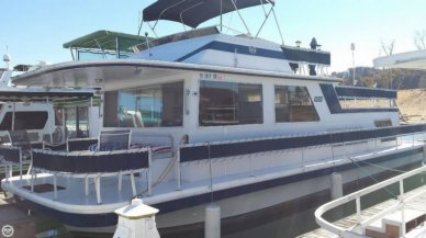 Gibson 44, 44', for sale - $55,600