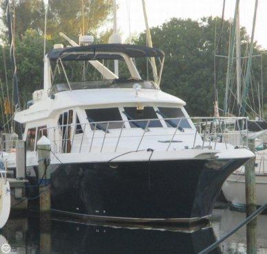 Navigator 5300 Classic, 54', for sale - $169,000