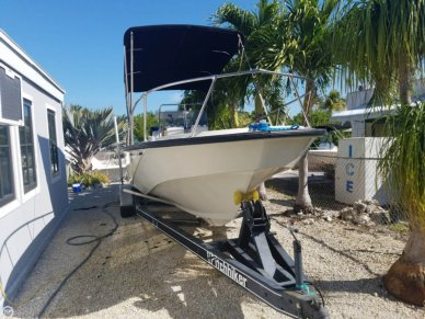 Boston Whaler Outrage 22, 22', for sale - $35,000