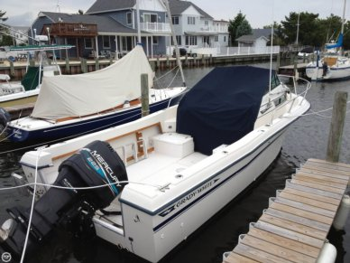Grady-White 24 Offshore, 24', for sale - $10,500