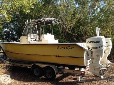 Ameracat 27, 27', for sale - $66,600