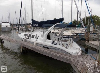 Hunter 31, 31', for sale - $49,500
