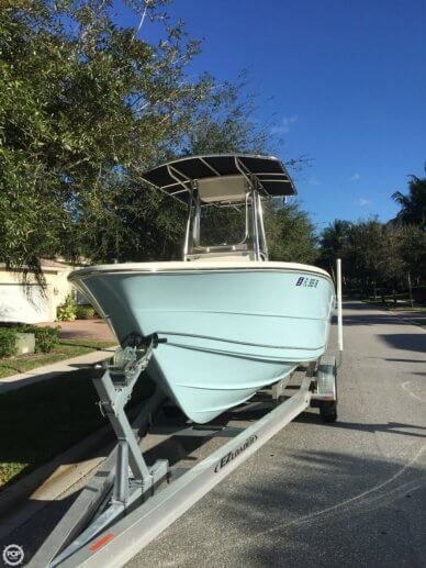 Bulls Bay 22, 22', for sale - $49,900