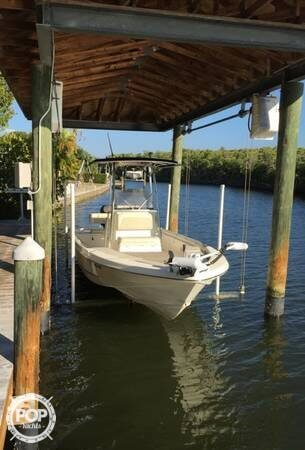 Scout 24, 24', for sale - $36,700