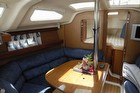 The Spacious Cabin!